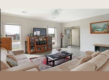 EasyRoommate AU - Town House to Share Bell Park, Moorabool - $175 pw
