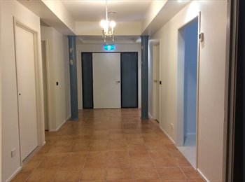 EasyRoommate AU - Available for weekly basis for Deakin students while on transit, Geelong - $123 pw