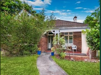 EasyRoommate AU - large quiet room- walk to Station - Lindfield, Sydney - $250 pw