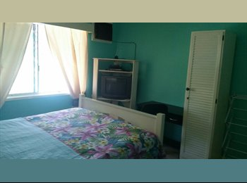 EasyRoommate AU - Room for Rent - Mooroobool, Cairns - $200 pw