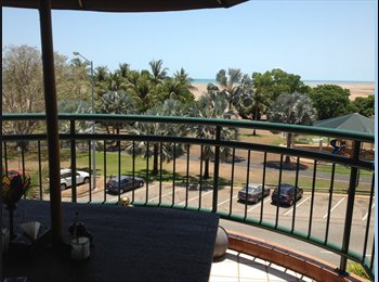 EasyRoommate AU - 1x Room for Rent - Rapid Creek, Darwin - $320 pw