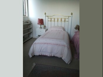 EasyRoommate AU - Lovely Room in Bright, Clean Home - Mount Nelson, Hobart - $200 pw
