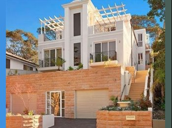 EasyRoommate AU - Very large modern home with elevator and panoramic rooftop views. - Taren Point, Sydney - $220 pw