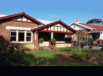 Glenunga International Student Share House