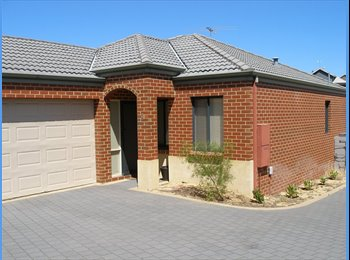 EasyRoommate AU - Double room to let - Maylands, Perth - $200 pw