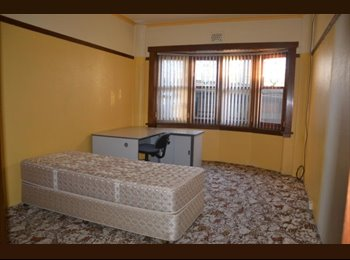 Student accommodation in Mowbray, close to Uni