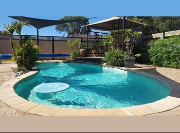 EasyRoommate AU - Double room 1 x person, Perth - $200 pw