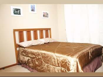 EasyRoommate AU - Room for rent at Wyndham Vale - Wyndham Vale, Melbourne - $100 pw