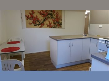 Looking for house mate