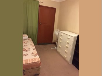 Single room available (furniture)