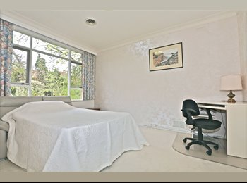 EasyRoommate AU - Tranquil Sanctuary - Balwyn North, Melbourne - $280 pw