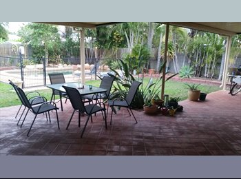 EasyRoommate AU - Room for rent for approx 6months - Annandale, Townsville - $175 pw