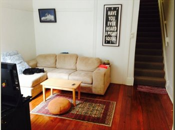 EasyRoommate AU - Beautiful Room in Bondi Overlooking Garden - Bondi, Sydney - $400 pw