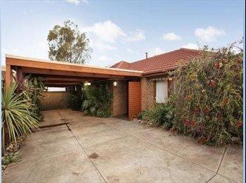 EasyRoommate AU - House  - Wyndham Vale, Melbourne - $150 pw