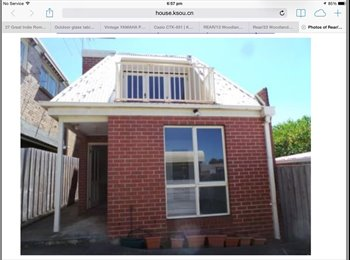 Room mate for Essendon share house