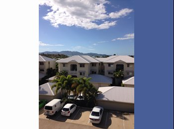 EasyRoommate AU - Room available - North Ward, Townsville - $150 pw