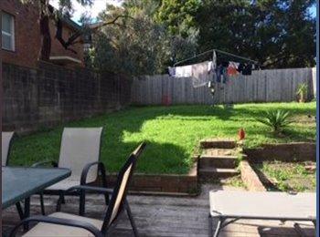 EasyRoommate AU - Oversize bedroom in Bondi Junction - Bronte, Sydney - $360 pw