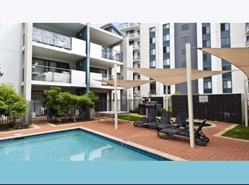 EasyRoommate AU - Rivervale Apartment - Close to City and Airport - Rivervale, Perth - $250 pw
