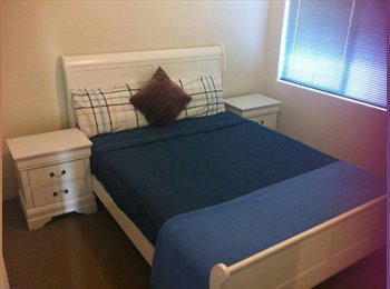 ROOM AVAILABLE IN COSY HOME