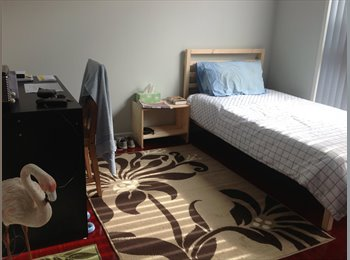 EasyRoommate AU - No Bill-Big Furnished Room Convenient Location - Rouse Hill, Sydney - $185 pw