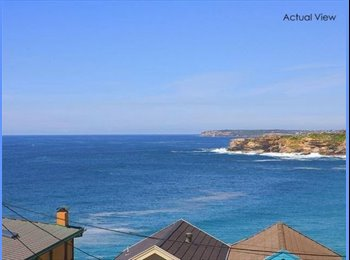 EasyRoommate AU - Room for rent Tamarama - Tamarama, Sydney - $249 pw