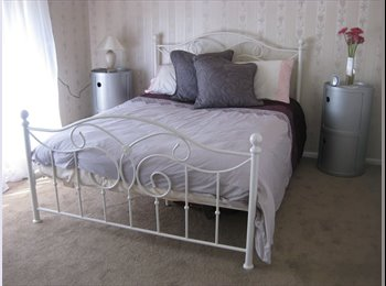 EasyRoommate AU - Prof. Female to share house ALL UTILITY BILLS INCL - Liverpool, Sydney - $200 pw
