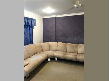 EasyRoommate AU - Room in great location - West Mackay, Mackay - $100 pw