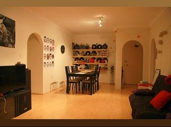 EasyRoommate AU - Single room 250 P/W short term - Randwick, Sydney - $250 pw