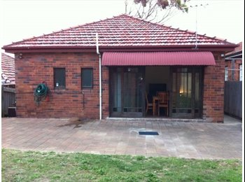 EasyRoommate AU - Rooms available in Coogee house - South Coogee, Sydney - $170 pw