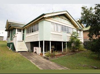EasyRoommate AU - Newmarket Sharehouse - Newmarket, Brisbane - $130 pw
