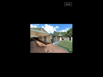 EasyRoommate AU - Your Own Private Area - Wakerley, Brisbane - $200 pw