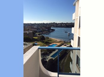 EasyRoommate AU - DRUMMOYNE HOUSE MATE WANTED - Drummoyne, Sydney - $360 pw