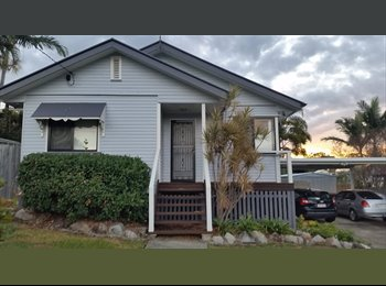 EasyRoommate AU - Large Room for rent in Carina Heights Cutie! - Carina Heights, Brisbane - $195 pw