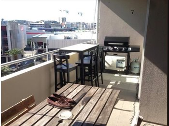 EasyRoommate AU - Ensuite Double Room At Emporium, The Valley $220 - Fortitude Valley, Brisbane - $220 pw