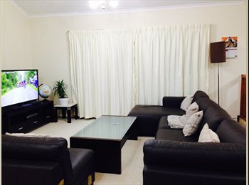 EasyRoommate AU - Quiet Double Room with free Wifi and Carpark - Algester, Brisbane - $180 pw