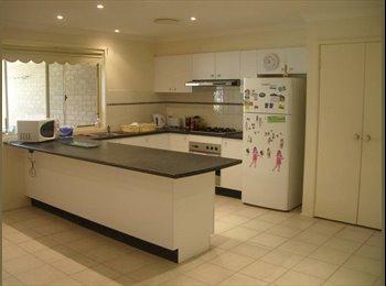 EasyRoommate AU - House - Rouse Hill, Sydney - $180 pw