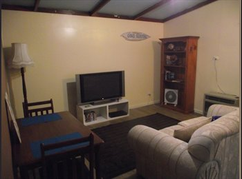 3 room granny flat