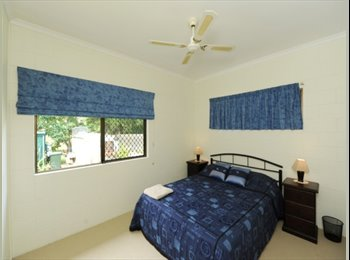 Furnished Room available available now