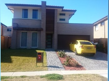 EasyRoommate AU - Great Location, Big 4 Bedroom House, Available Now - Beaumont Hills, Sydney - $200 pw