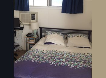 Room for rent close to uni and shops