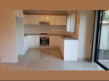 EasyRoommate AU - Fully renovated T/house (3BR) closed Parramatta - Greystanes, Sydney - $500 pw