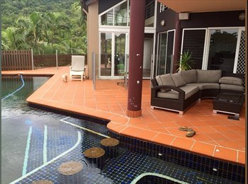 EasyRoommate AU - Self contained room  - Bayview Heights, Cairns - $240 pw