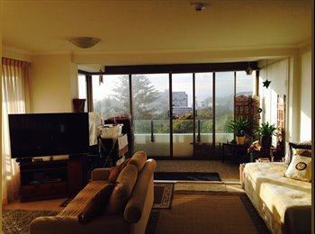 EasyRoommate AU - Queen size room in Manly - Manly, Sydney - $300 pw