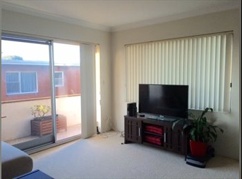 EasyRoommate AU - Bedroom with own Balcony - Drummoyne, Sydney - $260 pw