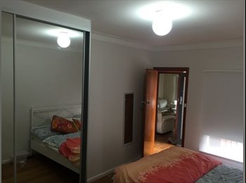 Furnished room, bills included and no bond