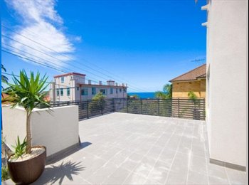 EasyRoommate AU - Beach side home for girls! - Coogee, Sydney - $150 pw