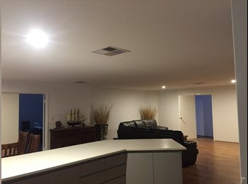 EasyRoommate AU - Room in 4x2 house - Rockingham, Rockingham - $180 pw