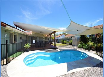 EasyRoommate AU - Room to rent close to University and Tafe - Mountain Creek, Sunshine Coast - $200 pw