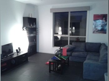 EasyRoommate AU - Room with walk-in closet available - Oakleigh, Melbourne - $224 pw