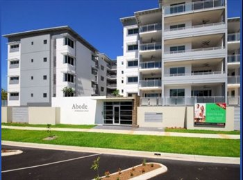 South Townsville Apartment